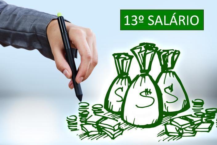 Décimo Terceiro Salário - Confira como funciona o 13 salário