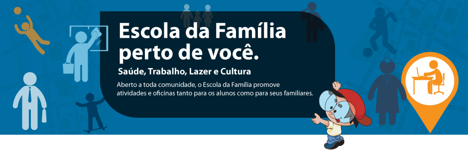 Programa Escola da Família 2020