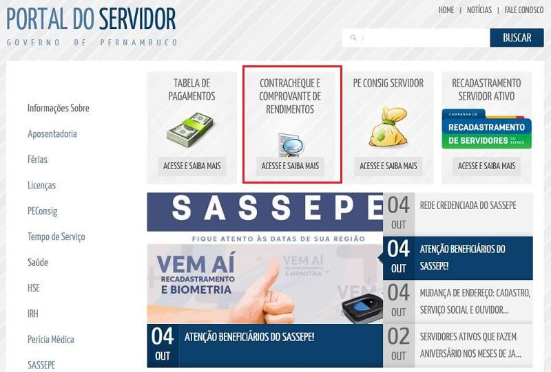 Contracheque: Como Consultar Online